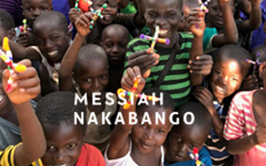 Messiah St. Charles Nakabango Mission How You Can Help